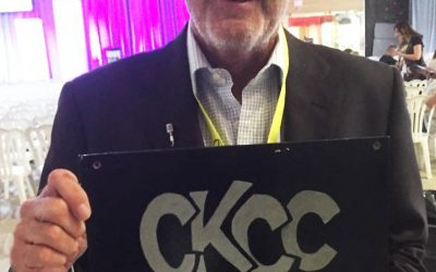 'CKCC' was a sign of the times