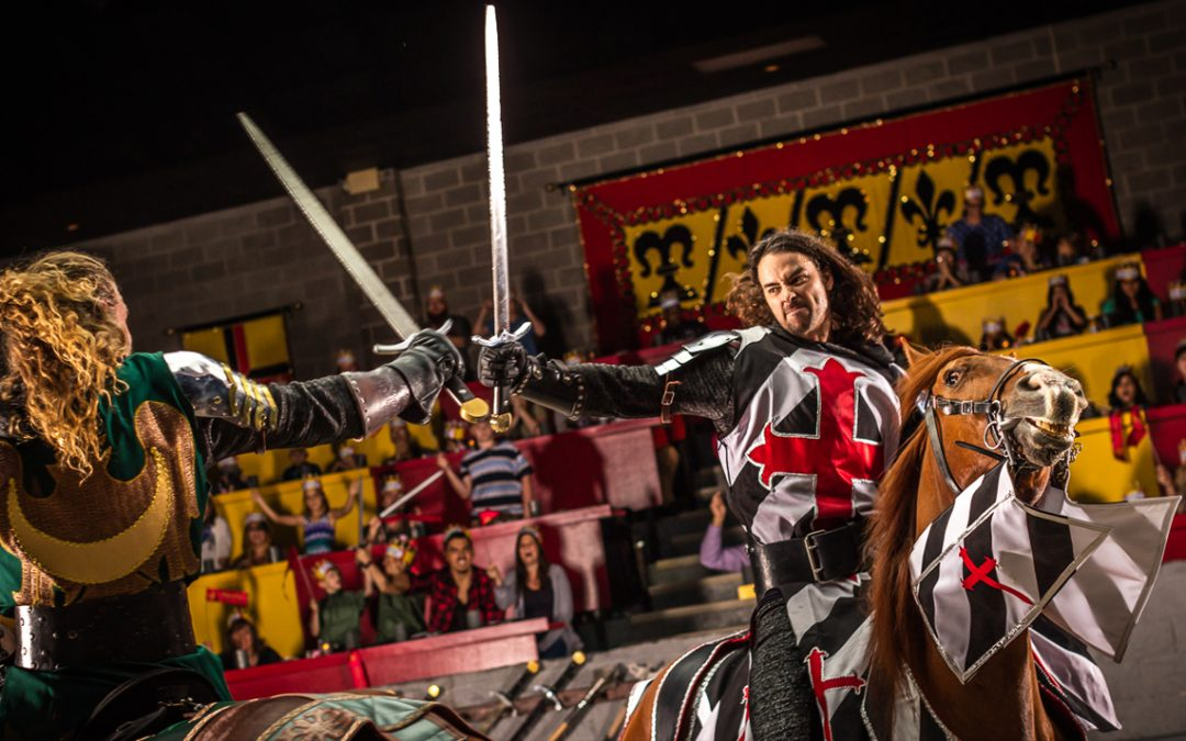 New Fall Offer From Medieval TImes