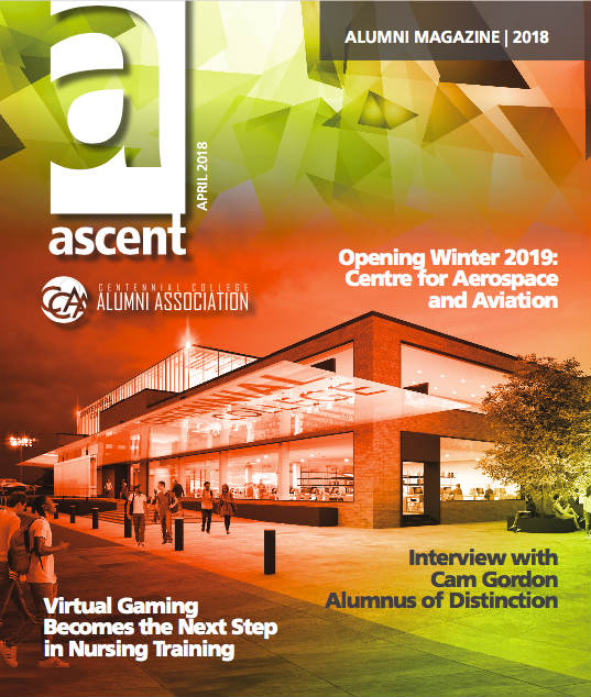 Download Ascent Magazine