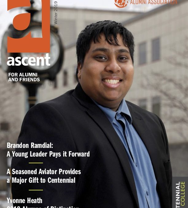 Ascent Magazine – Winter 2019