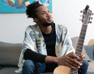 Music With No Boundaries: With Adekunle Olorundare