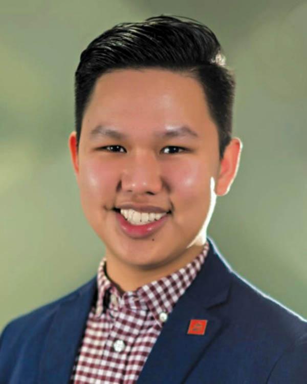 Justin Lim headshot